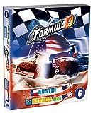 フォーミュラD 拡張セット6 Formula D Expansion 6