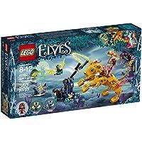 LEGO Elves Azari & The Fire Lionキャプチャ41192建物キット( 360個)