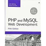 PHP and MySQL Web Development (5th Edition) (Developer's Library)