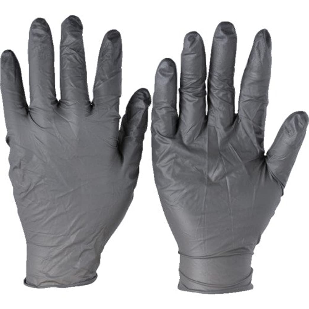 振り向くお父さんベッツィトロットウッドトラスコ中山 アンセル ニトリルゴム使い捨て手袋 タッチエヌタフ 粉無 Sサイズ 100枚入 932507