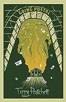 Going Postal: Discworld Novel 33