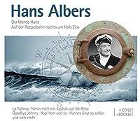 Der Blonde Hans: La Paloma & More by Albers (2011-09-13)