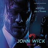Digital Booklet: John Wick: Chapter 2