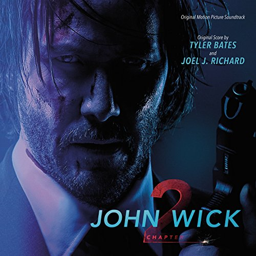 Digital Booklet: John Wick: Chapter 2
