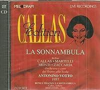 Bellini: La Sonnambula(recorded 4-7-1957, Grosses Haus Koln) by Maria Callas