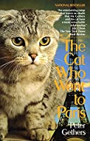 The Cat Who Went to Paris (Norton the Cat)
