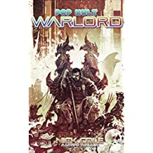 Pop Kult Warlord (Soda Pop Soldier Book 2)