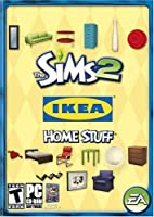 The Sims 2: IKEA Home Stuff (輸入版)