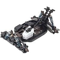 京商 1/8スケール ラジオコントロール 21エンジン 4WDレーシングバギー インファーノ MP9 TKI4 スペックA ラジコン用パーツ 33007