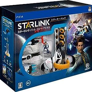 スターリンク バトル・フォー・アトラス スターターパック - PS4