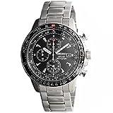 セイコー SEIKO クロノグラフ アラーム 腕時計 SSC009P1[並行輸入]