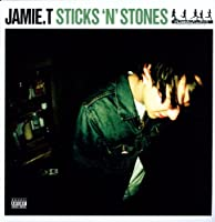 Sticks and Stones Ep [12 inch Analog]