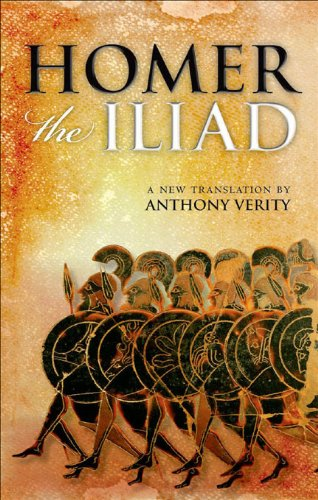The Iliad (Oxford World's Classics) (English Edition)