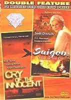 Cry Of The Innocent / Saigon [Slim Case]