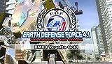 EARTH DEFENSE FORCE 4.1(地球防衛軍4.1) DLC BM03 Vegalta Gold[オンラインコード]