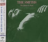 Queen Is Dead by SMITHS (2015-05-27)