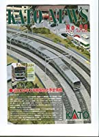KATO NEWS no.90 2003年 AUTUMN