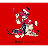 【Amazon.co.jp限定】VOCALOID Fukase ~THE GREATEST HITS~ 初回限定盤(参加ボカロP全員の複製サイン入りB3オリジナルポスター付)