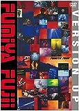 FUMIYA FUJII VERSION UP[DVD]