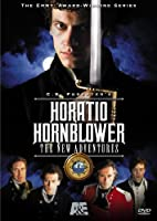 Horatio Hornblower: New Adventures [DVD] [Import]