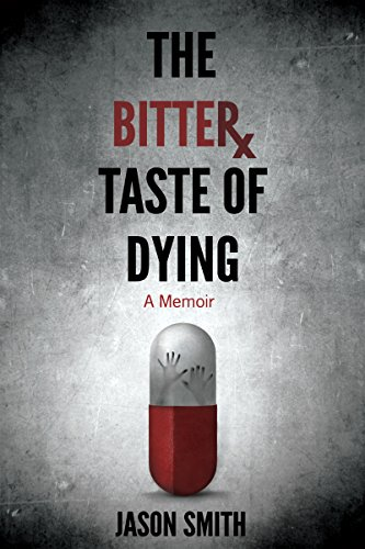 amazon the bitter taste of dying a memoir english edition