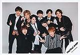 Hey! Say! JUMP 公式生写真(集合)HAL00063 -