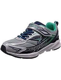 [シュンソク] 運動靴 幅広 ワイド ULTRA WIDE 19cm~24.5cm 3E SJJ 4410