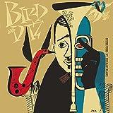 Bird & Diz [12 inch Analog]