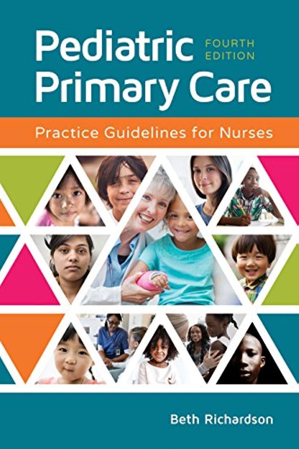抽象忌避剤ピークPediatric Primary Care: Practice Guidelines for Nurses
