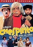 Lo Mejor De Chespirito 9 & 10