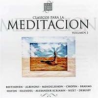 Vol. 2-Clasicos Para La Meditacion