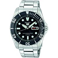Seiko 5 Sports Automatic 23 Jewels SNZF17 SNZF17K1 SNZF17K Men's Watch