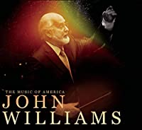 Music of America-John Williams
