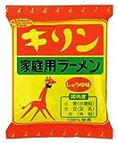 小笠原製粉 キリンラーメン しょうゆ味 90g×12袋