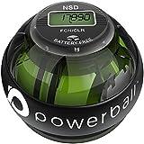 New NSD Powerball 280Hz Autostart