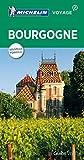 Michelin Le Guide Vert Bourgogne