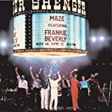 Reason [feat. Frankie Beverly]