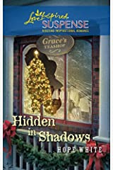 Hidden in Shadows (Mills & Boon Love Inspired) Digital