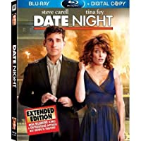 Date Night (Blu-Ray) (Sell Thru)