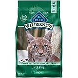 ブルーバッファロー BLUE ウィルダネス 成猫用 アダルト ダック 0.91kg グレインフリー