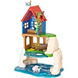 Sylvanian Families Secret Island Playhouse,Playset
