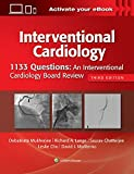 1133 Questions: An Interventional Cardiology Board Review 画像