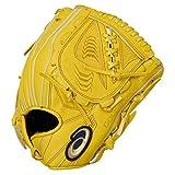 アシックス(ASICS) 野球 GOLDSTAGE i-Pro ゴールドステージ i-Pro 大谷モデル LH(右投げ用) RH(左投げ用) 少年軟式グラブオールラウンド用 サイズ大 3124A206