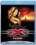 トリプルX:ネクスト・レベル[Blu-ray/ブルーレイ]