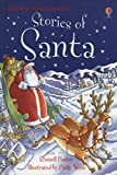 Stories Of Santa (3.1 Young Reading Series One (Red))