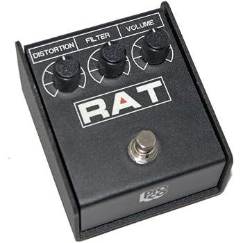 PROCO RAT2 ディストーション