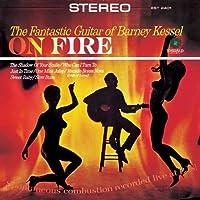 ON FIRE +5(reissue)(Mini LP) by Barney Kessel (2015-03-18)