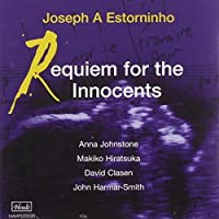 Requiem for Innocents by Joseph Estorninho (2008-10-11)