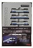 Zゲージ T011-2 115系1000番代 新新潟色 3両セット