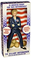 The Hillary Nutcracker by CSB Commodities